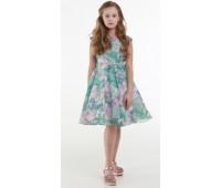 Платье 825-1 мятное