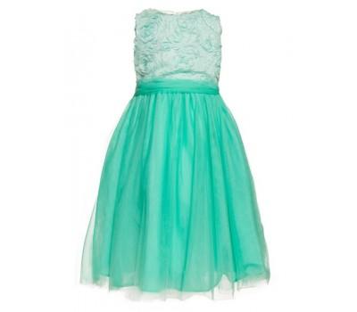 Платье 20211 мятное