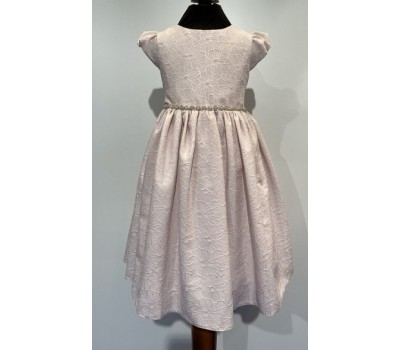 Платье 2109 розовое