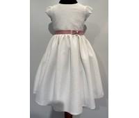 Платье 2110 белое