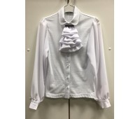 Блузка трикотажная 211903