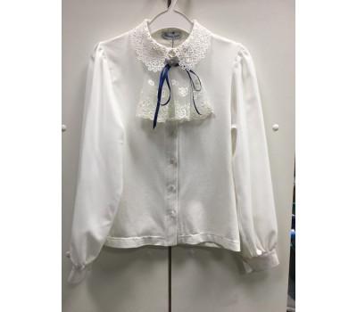 Блузка трикотажная 211904