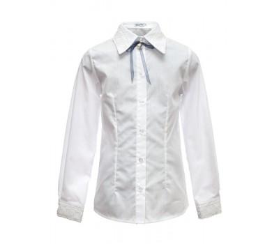 Блузка с длинным рукавом (806Б)