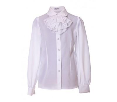 Блузка с длинным рукавом 836