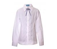 Блузка с длинным рукавом 844