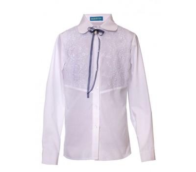Блузка с длинным рукавом 846