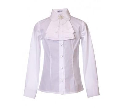 Блузка с длинным рукавом 851