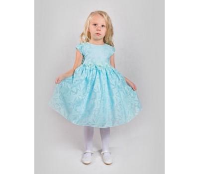 Платье 902 изумрудное