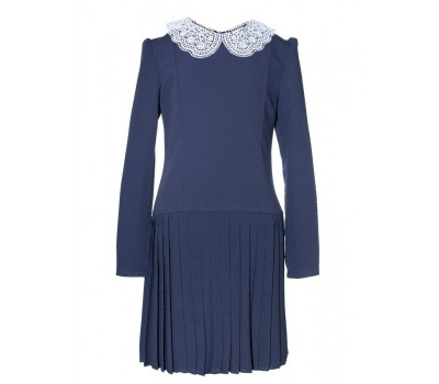 Платье школьное 917