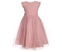 Платье 997 розовое