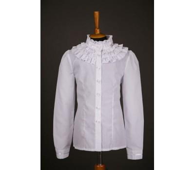 Блузка с длинным рукавом (800Б)