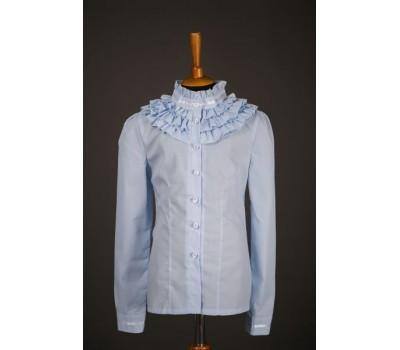 Блузка с длинным рукавом (800Г)