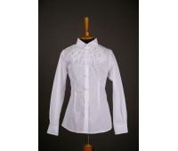 Блузка с длинным рукавом (802)