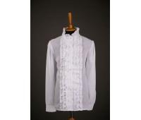 Блузка с длинным рукавом (803Б)