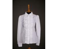 Блузка с длинным рукавом (808)