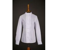 Блузка с длинным рукавом (816)