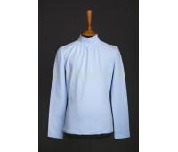 Блузка трикотажная (827-2Гол)