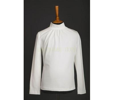 Блузка трикотажная (827-2Беж)