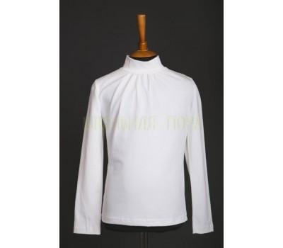 Блузка трикотажная (827-2Бел)