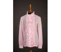 Блузка с длинным рукавом (803Р)