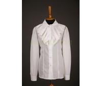 Блузка с длинным рукавом (807М)