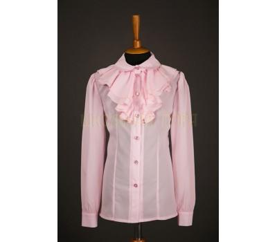 Блузка с длинным рукавом (807Р)