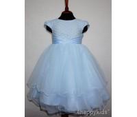 Платье 877Г