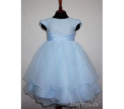 Платье - 877Г
