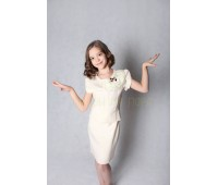 Платье коктейльное (66809мол)