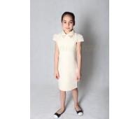 Платье коктейльное (66946мол)