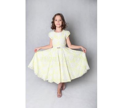 Платье - 827Ж