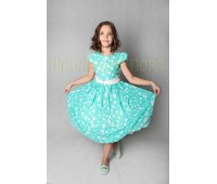 Платье (831К-мята)