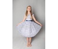 Платье 832