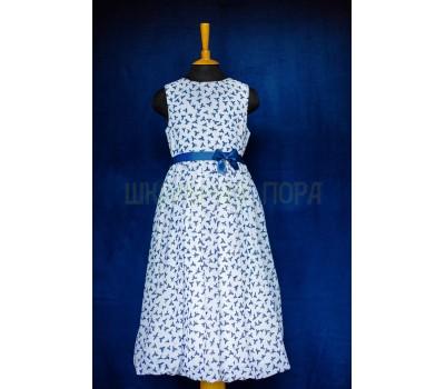 Платье - 832К