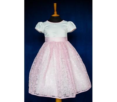 Платье - 876 роз