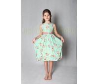 Платье (881К)