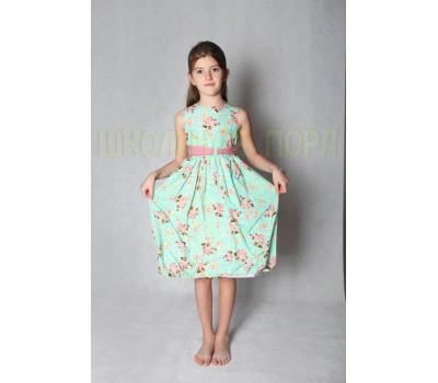 Платье - 881К