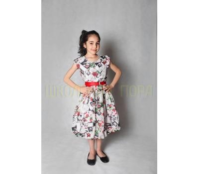 Платье - 884