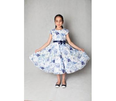 Платье - 885