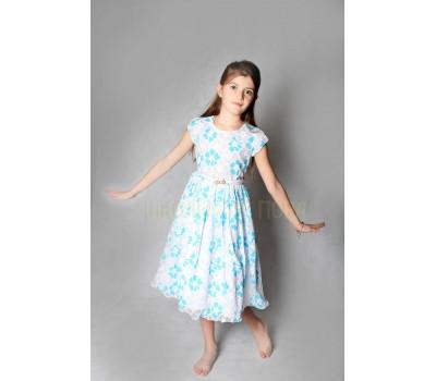 Платье - 886Г