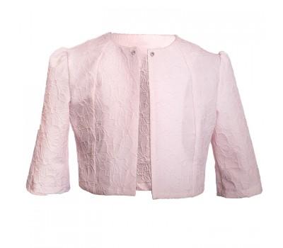 Болеро - 1828 светло-розовое