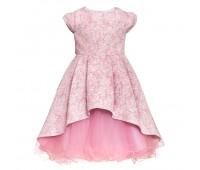 Платье 1918 розовый