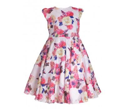 Платье 846