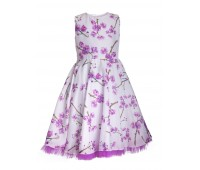 Платье 854