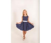 Платье (959С)