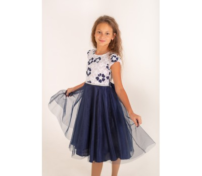 Платье - 887
