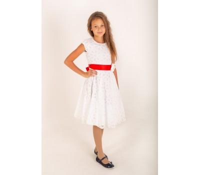 Платье - 827Б