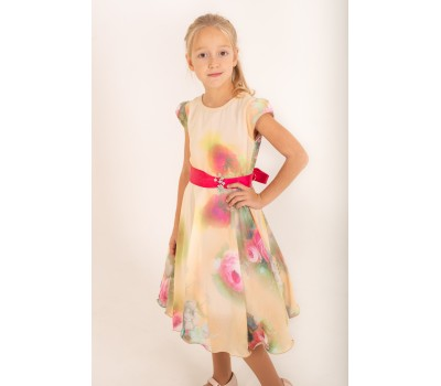 Платье - 814Б