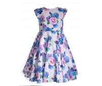 Платье 826