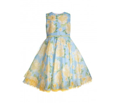 Платье 841
